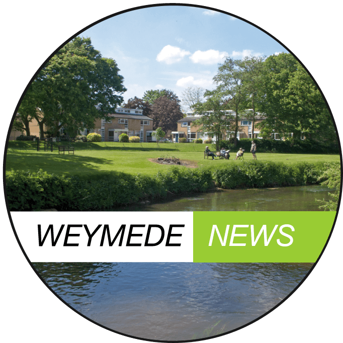 View the latest Weymede news